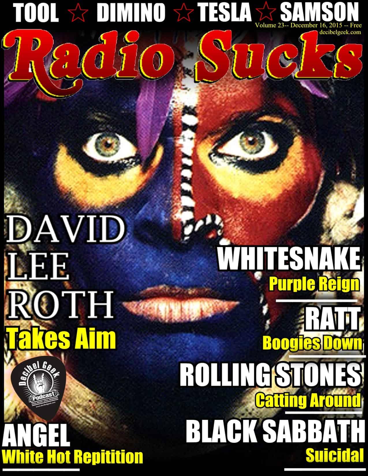 Radio Sucks Radio Show