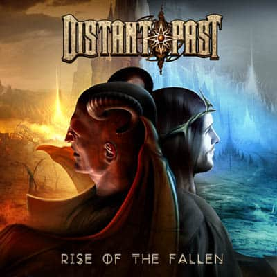 Distant Past Rise of the Fallen Review