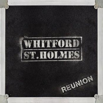 Whitford/St. Holmes Reunion