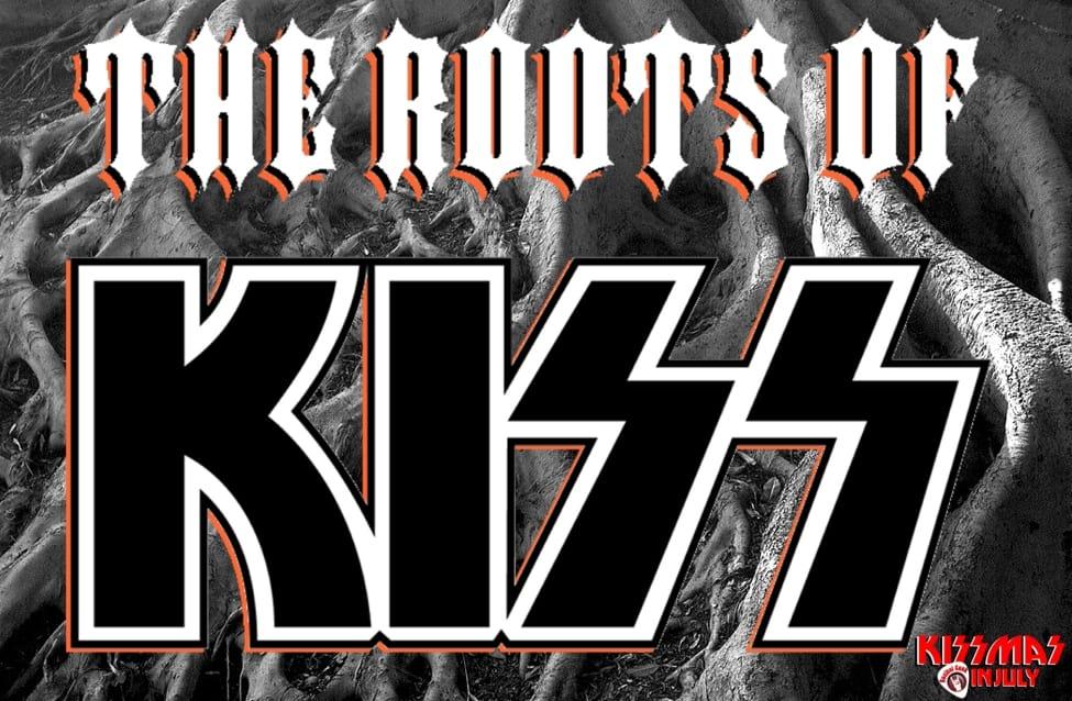 Roots of KISS decibel geek podcast episode 246
