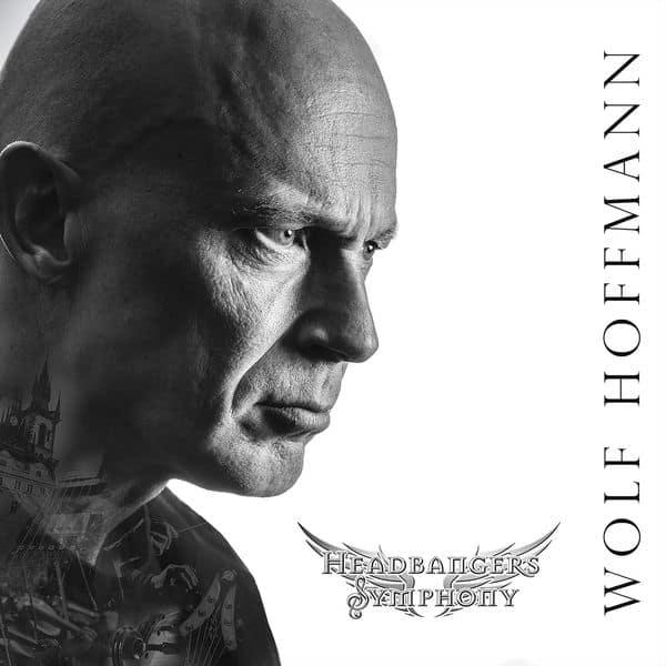 Wolf Hoffman Headbanger's Symphony Album Review