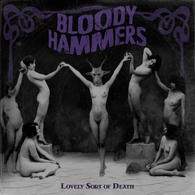 Bloody Hammers Lovely Sort of Death Album Review