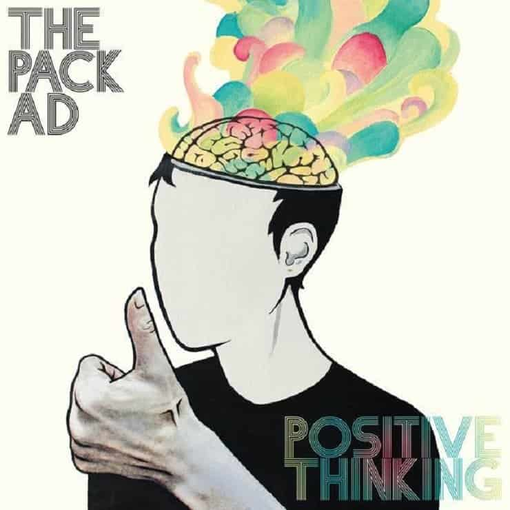 the Pack A.D. Positive Thinking Album Review
