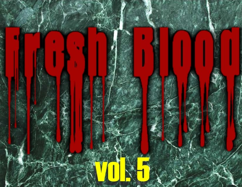 fresh blood v5 decibel geek podcast