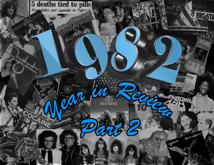 1982 year in review part 2 decibel geek podcast