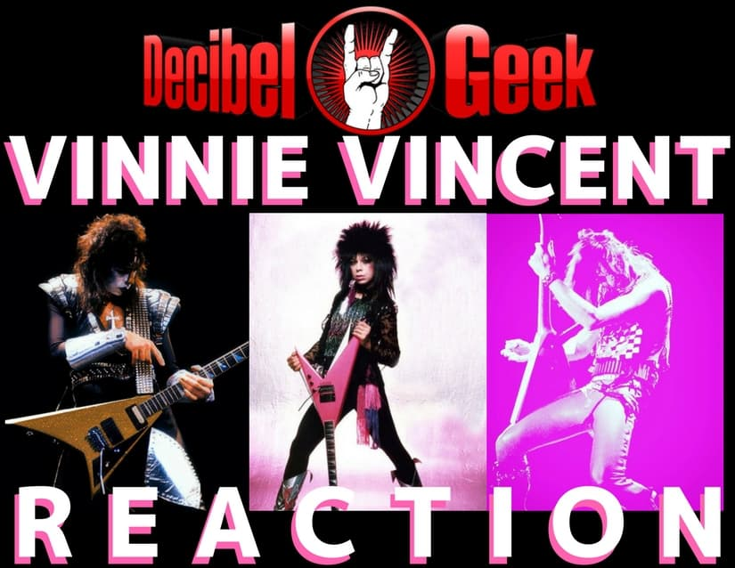 vinnie vincent reaction