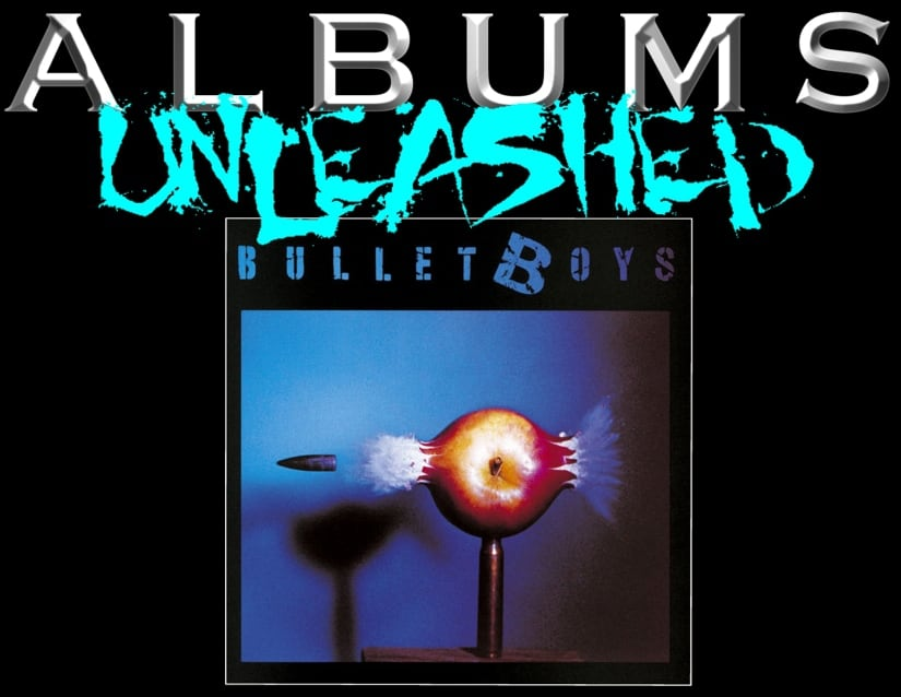 bulletboys albums unleashed decibel geek podcast