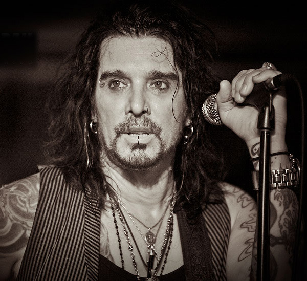 John Corabi discusses possibility of a Union reunion