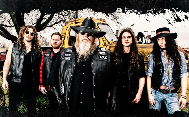 Texas Hippie Coalition Interview