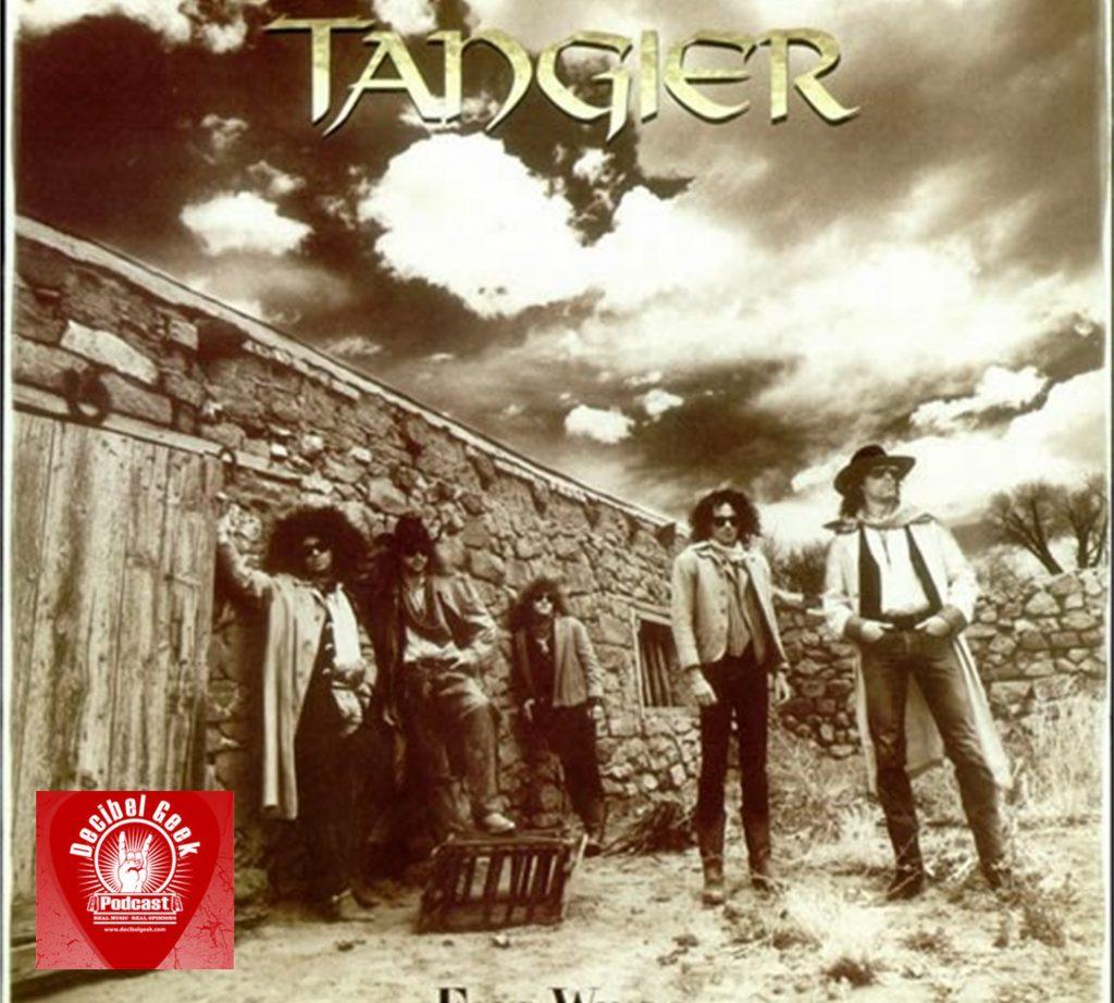 Tangier band