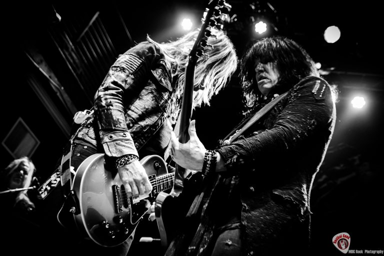 Tom Keifer Tony Higbee
