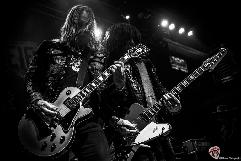 Tony Higbee Tom Keifer
