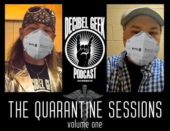 The Quarantine Sessions vol1