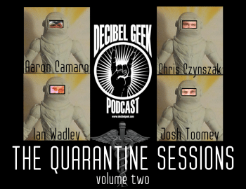 Quarantine Sessions Vol2