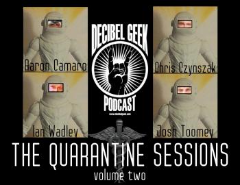 Quarantine Sessions Vol2