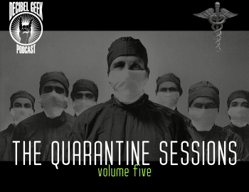 Quarantine Sessions Vol5
