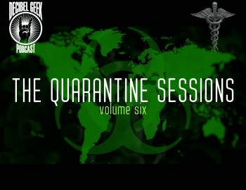 Quarantine Sessions Vol6