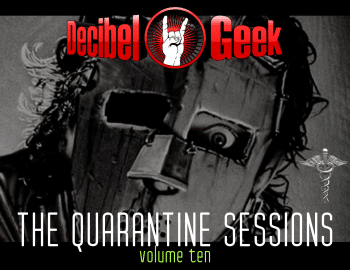 Quarantine Sessions Vol10
