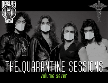 Quarantine Sessions Vol7
