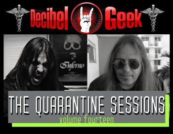 The Quarantine Sessions Vol14