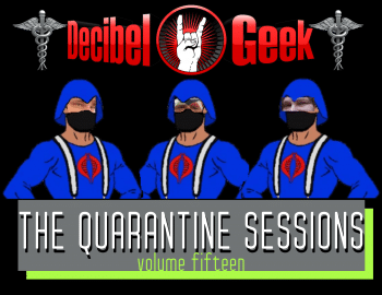 The Quarantine Sessions Vol15