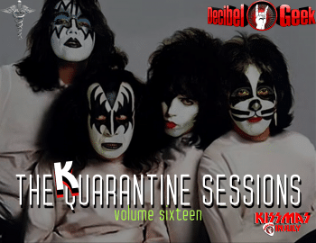 The Quarantine Sessions Vol16