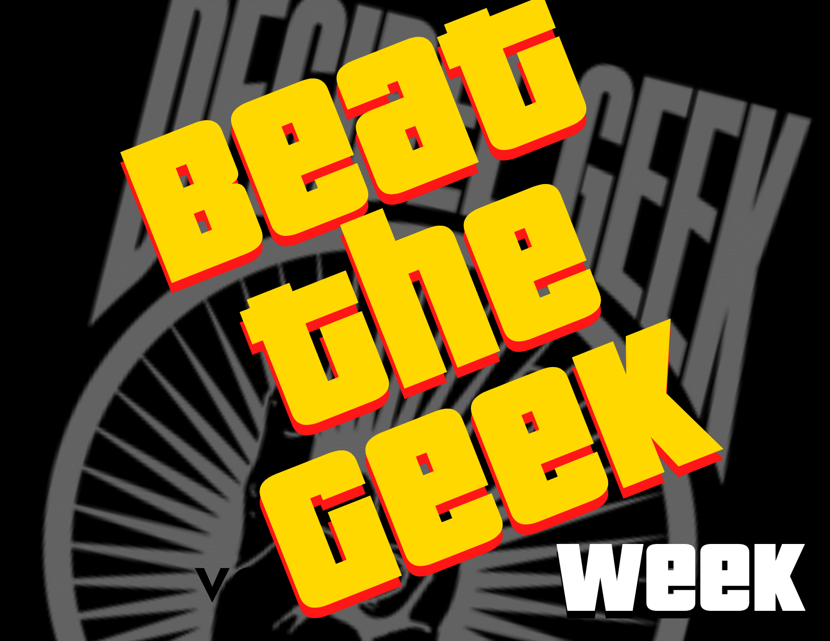 beat the geek, rock, metal, trivia, game, show
