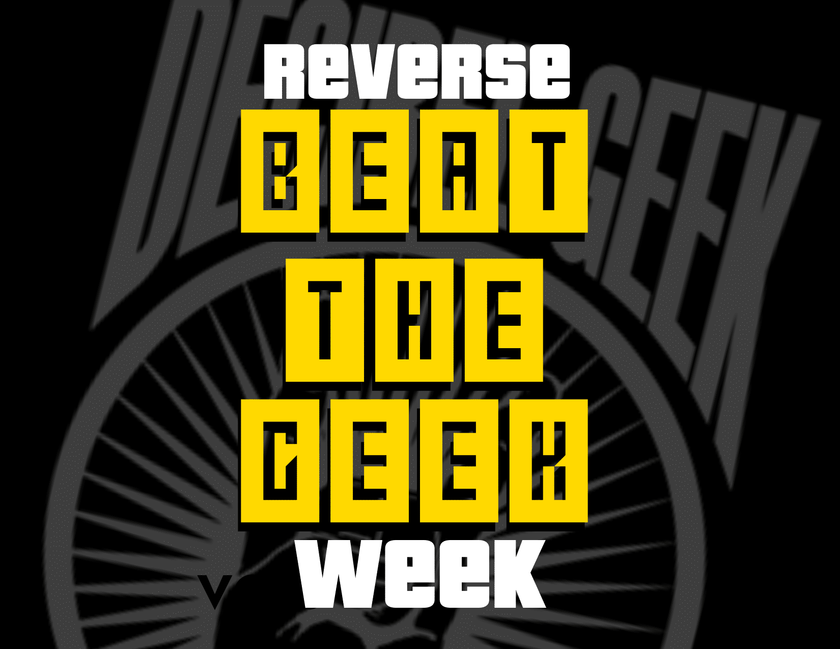 Reverse Beat the Geek, rock, metal, trivia, game, show