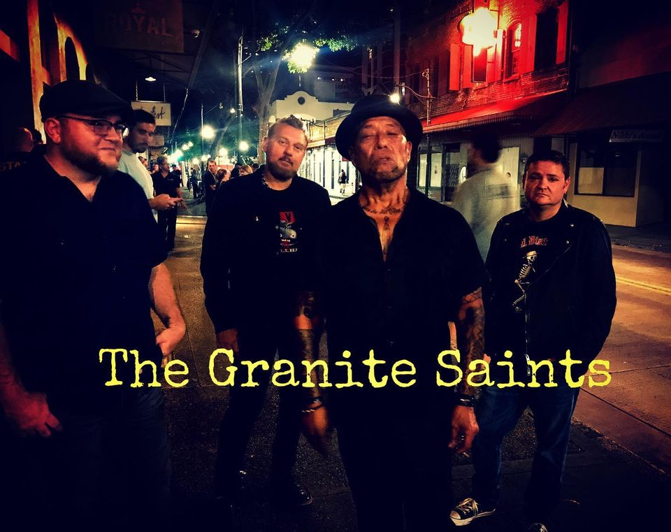 Granite Saints
