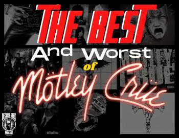 Motley Crue, Vince Neil, Nikki Sixx, Tommy Lee, Mick Mars