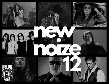 New Noize v12, ACDC, Van Halen
