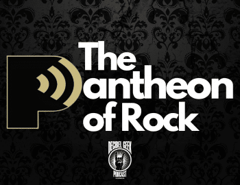 Pantheon Podcast Network Decibel Geek Podcast