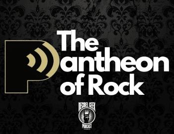 Pantheon Podcast Network Decibel Geek Podcast