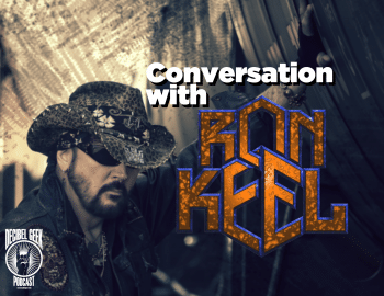 Ron Keel, steeler, keel, gene simmons, rock