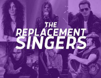 replacement singers, motley crue, queensryche, rainbow, iron maiden, van halen, acdc, decibel geek