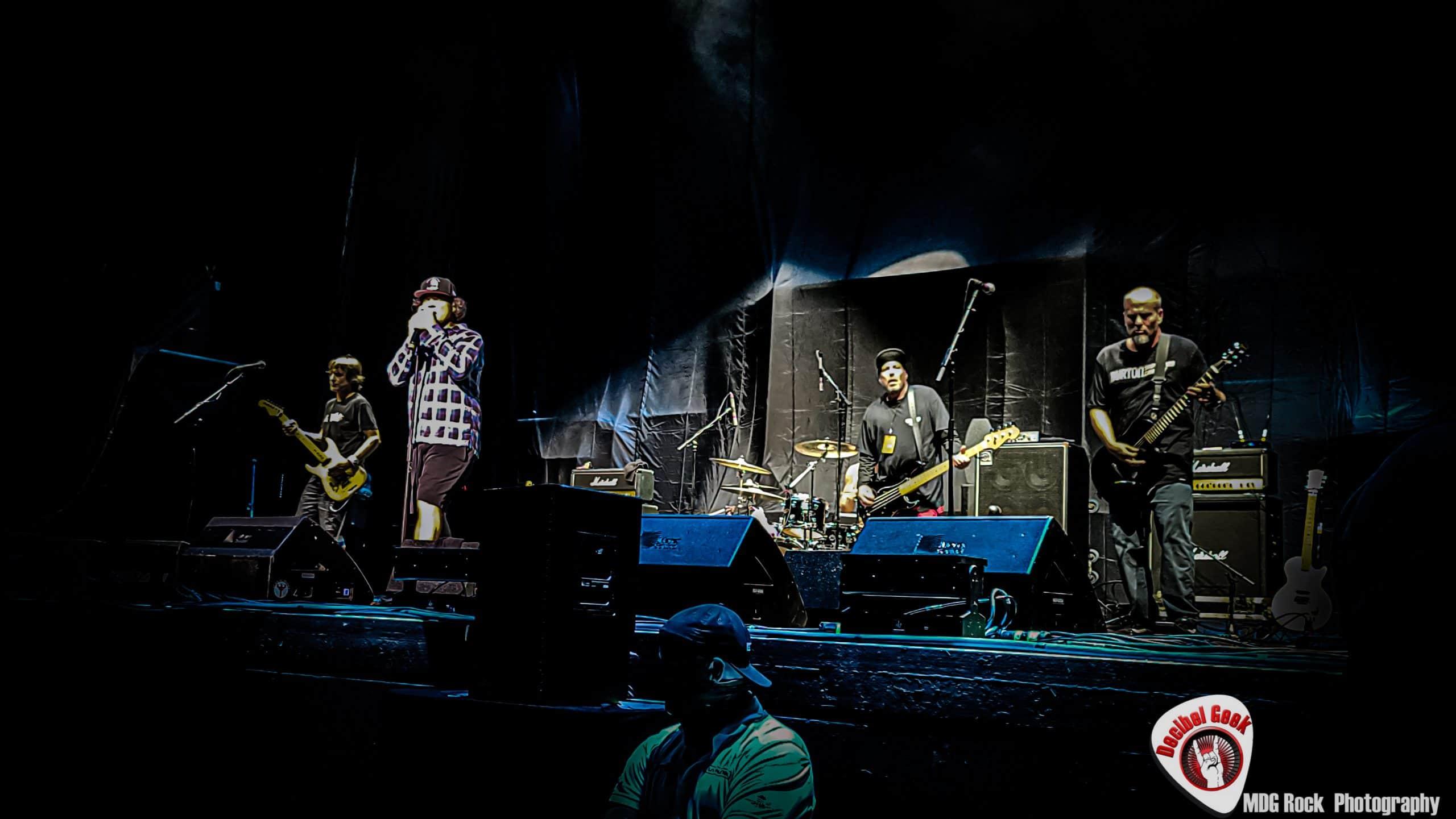 Ugly Kid Joe, Virginia Beach, UKJ, Whitfield Crane, Klaus Eichstadt, Dave Fortman, Cordell Crockett, Zac Morris, Heavy Metal, Band, Metal, Music