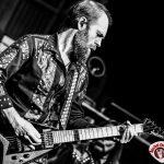 Andu Sneap Judas Priest 50 Years of Metal Tour MDG Rock Photography Virginia Beach Amphitheater September 9 2021