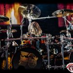Scott Travis Judas Priest 50 Years of Metal Tour MDG Rock Photography Virginia Beach Amphitheater September 9 2021