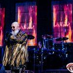 Rob Halford Judas Priest 50 Years of Metal Tour MDG Rock Photography Virginia Beach Amphitheater September 9 2021