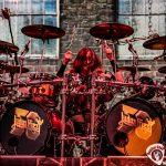 Rob Halford Judas Priest 50 Years of Metal Tour MDG Rock PhotographyScott Travis Virginia Beach Amphitheater September 9 2021