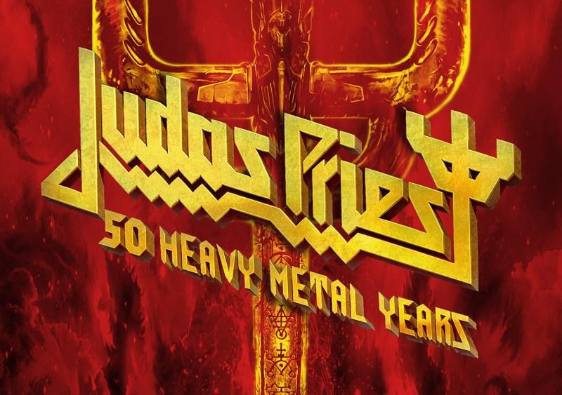 Judas Priest 50 Years of Metal Tour MDG Rock Photography Virginia Beach Amphitheater September 9 2021